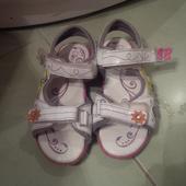 dívčí sandálky Cupcake, vel 30, 30
