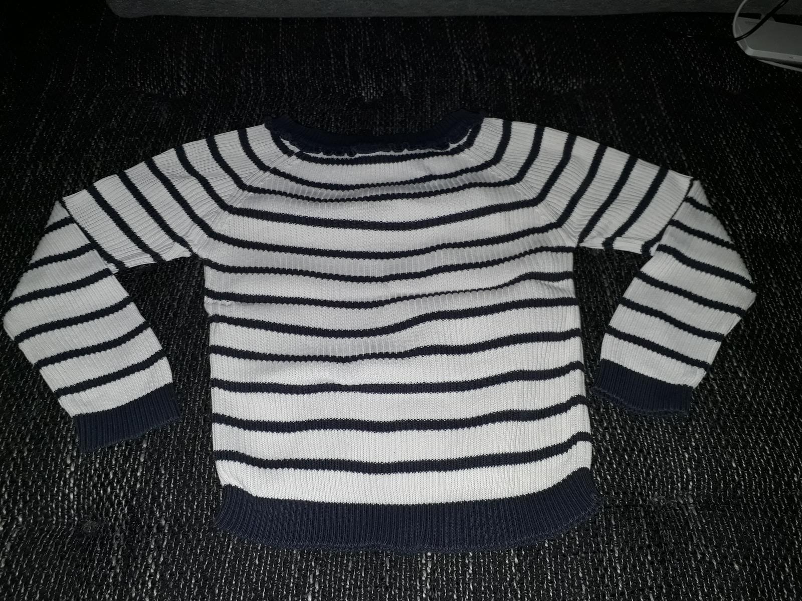 tričko/svetřík - Obrázek č. 1