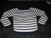 tričko/svetřík, 116