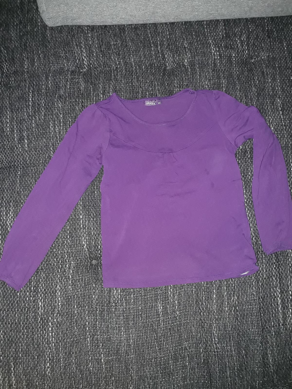 jednobarevné tričko Okey - Obrázek č. 1