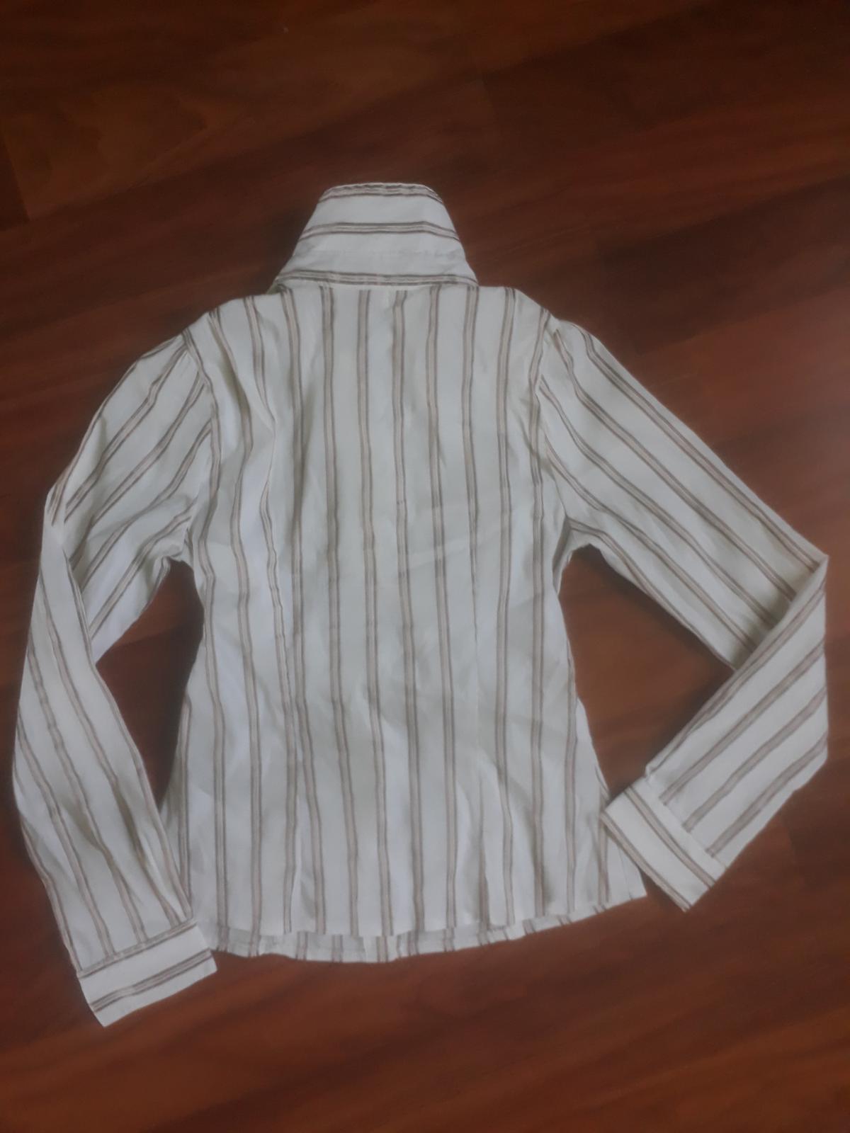Dámská košile Orsay, vel 40 - Obrázek č. 1