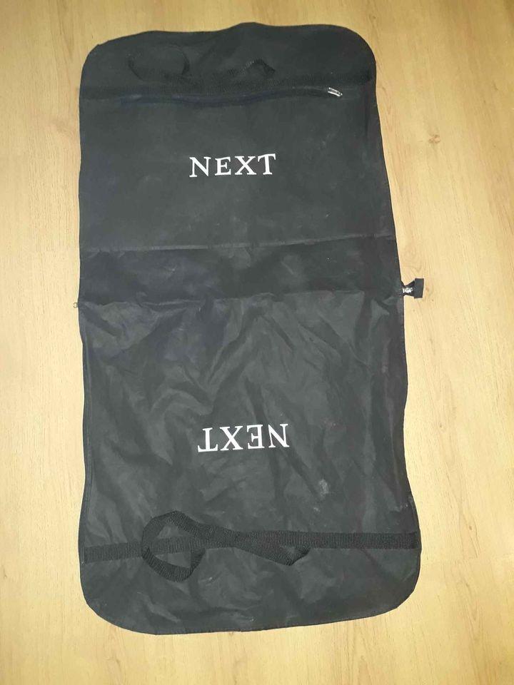 Taška/obal na oblek Next - Obrázek č. 1