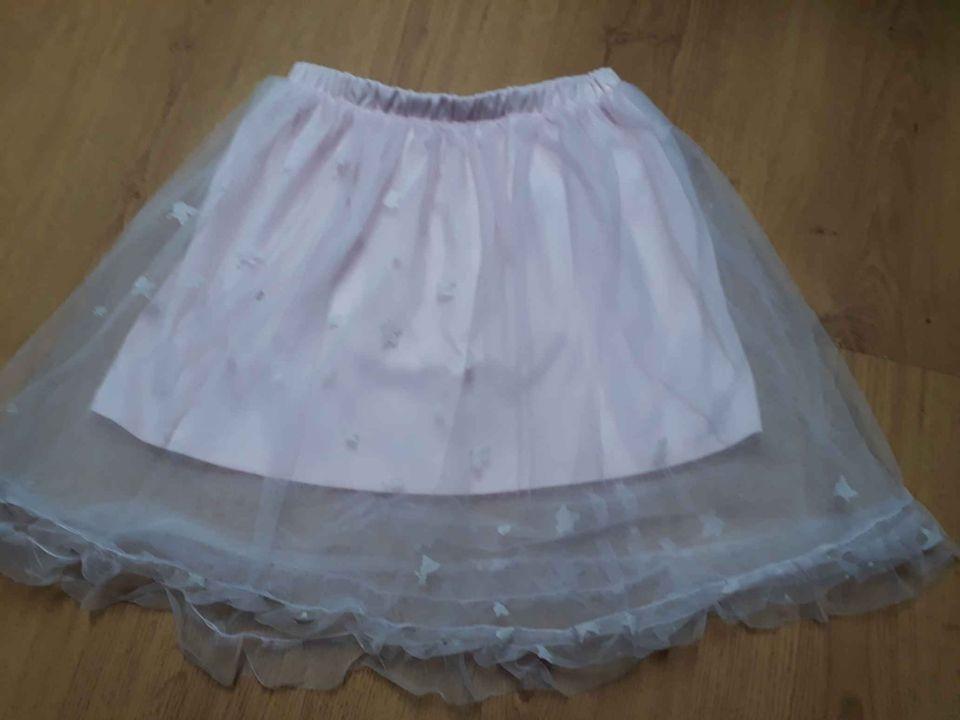 Dívčí sukně Reserved, 122 - Obrázek č. 1