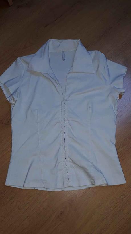 Vypasovaná košile Amisu, vel M - Obrázek č. 1