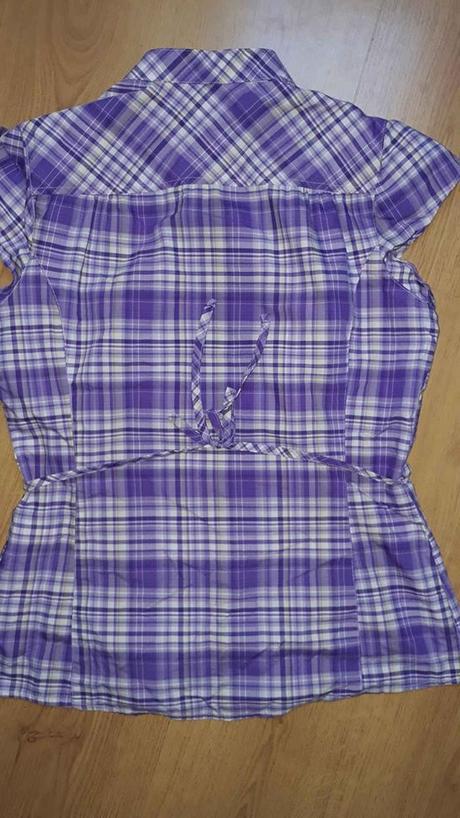 Nova košile Carra, vel M - Obrázek č. 2