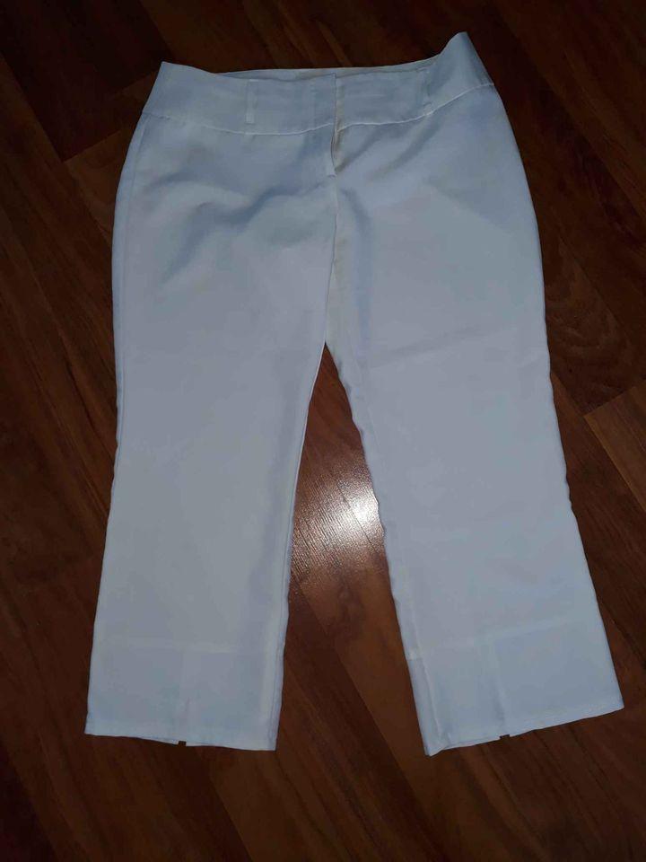 Dámské 7/8 kalhoty Orsay, vel 40 - Obrázek č. 1