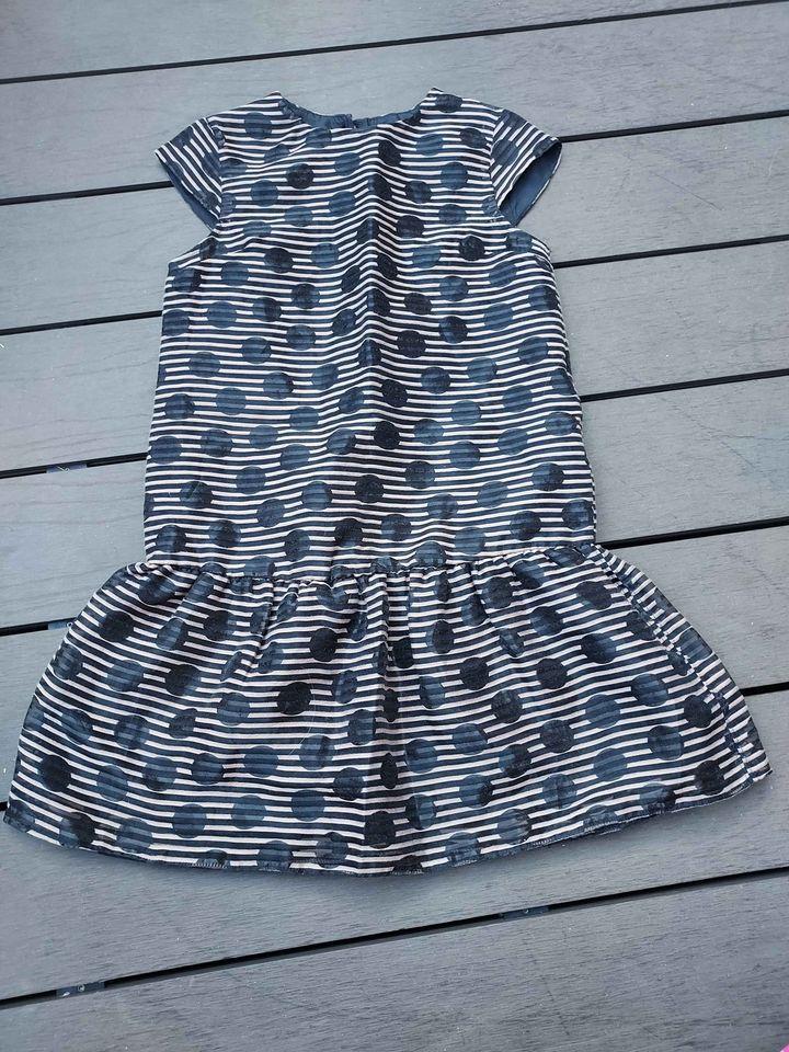 Dívčí šaty Next vel 11 let - Obrázek č. 1
