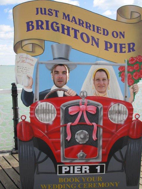2 - Brighton