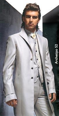 Katka a Juraj - oblek ktery by se mi libil na mem milem