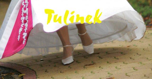 Katka a Juraj neco pro inspiraci z nasi svatby - boty