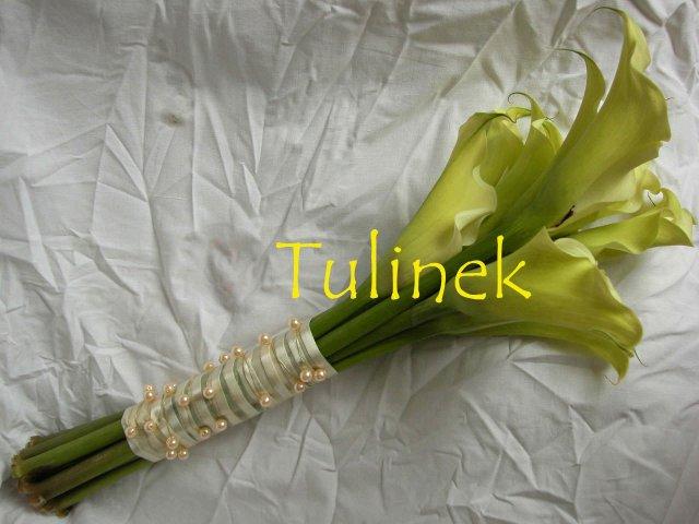Katka a Juraj neco pro inspiraci z nasi svatby - moje kytice
