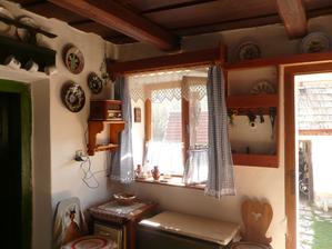 zátišie kuchynského okna - 30. marec, aby to slnko vonku nemýlilo