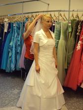 Svatební salon Glamour