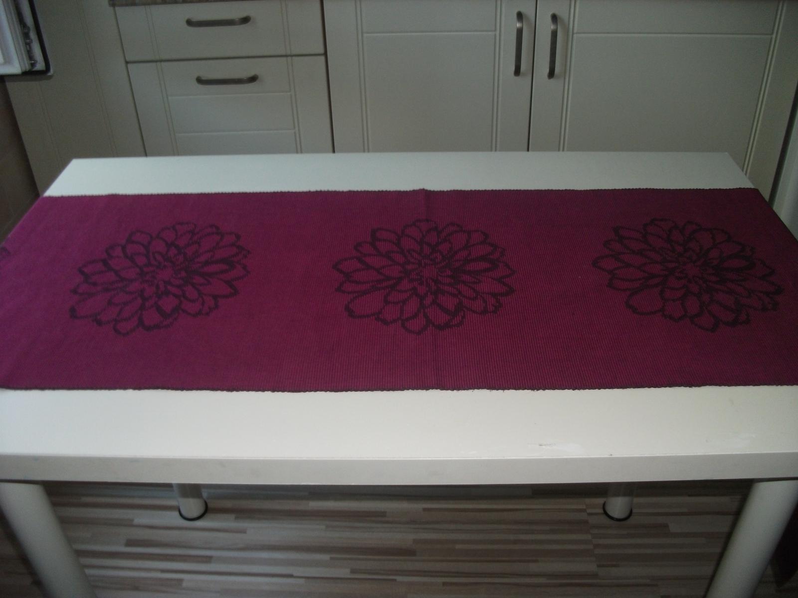 stola obrus - Obrázok č. 1