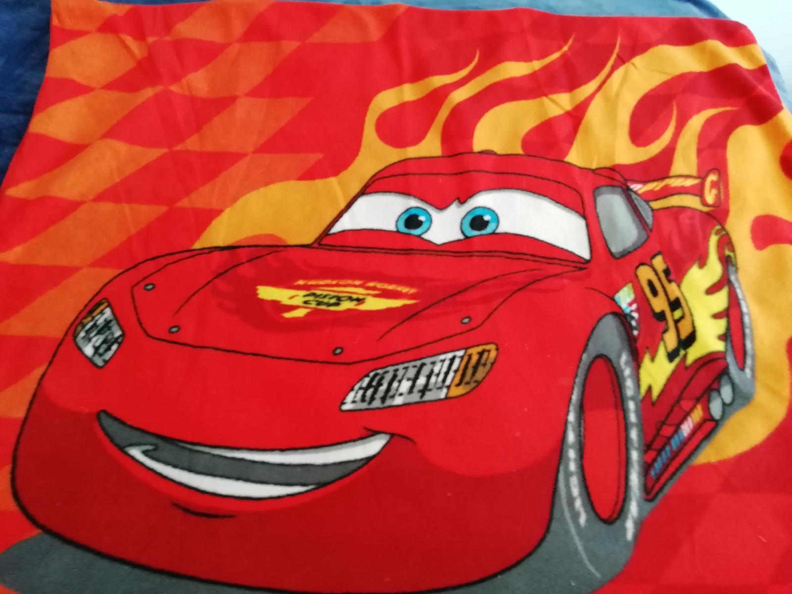 Obliečky originál značka Cars - Obrázok č. 1