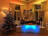 Vánoční nálada v Zámečku Petrovice