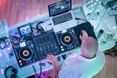 Jsem skutečný DJ