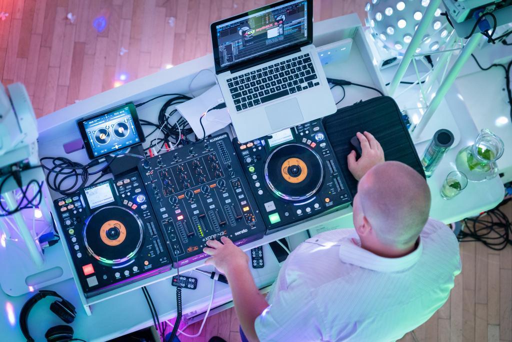 sonido - Jsem skutečný DJ