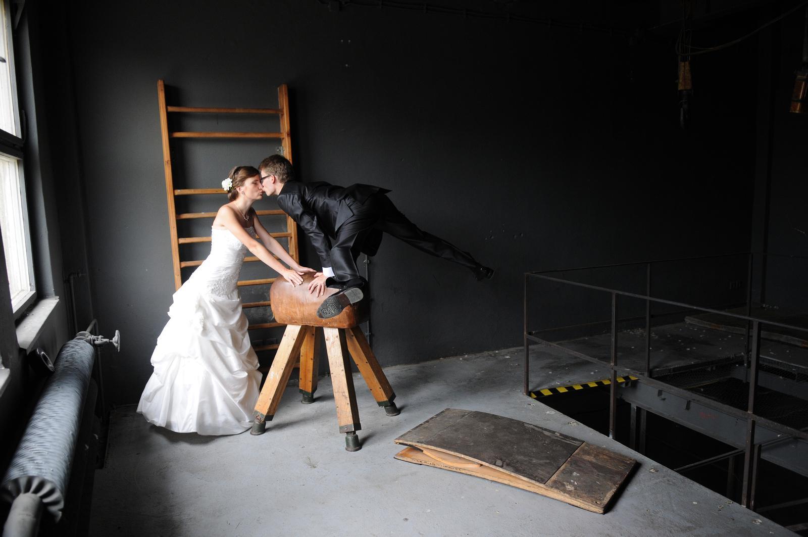 Origoš svadobný fotograf -... - Obrázok č. 1