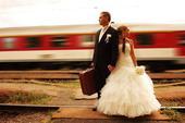 Svadobný balík - KOMPLET FOTO + VIDEO,