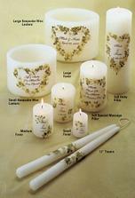 """série """"svíček na míru"""" - líbily by se mi..."""