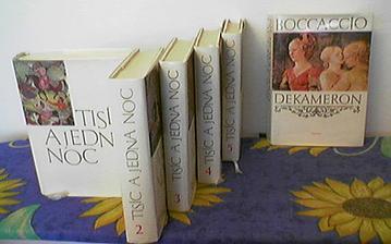 naše oblíbené čtení na dobrou noc :-)