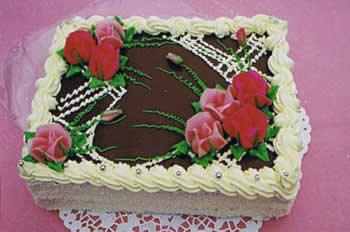 Svatební dorty - Obrázek č. 64