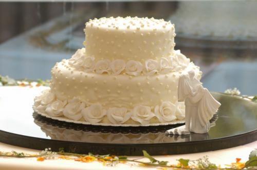 Svatební dorty - Obrázek č. 69
