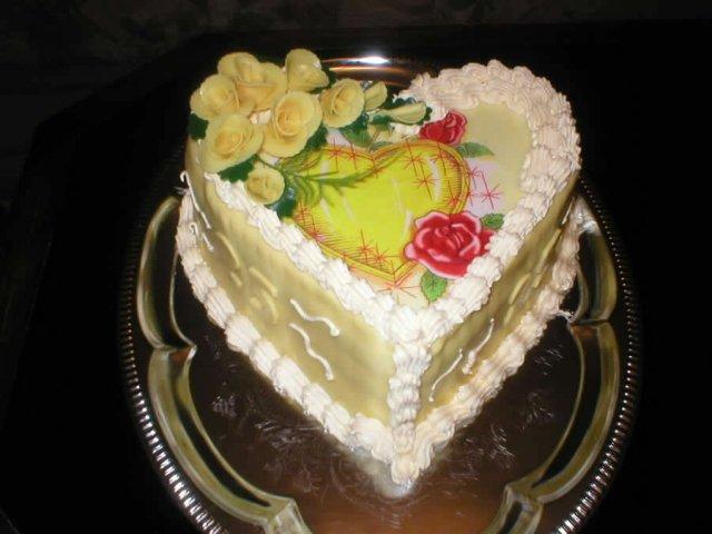 Svatební dorty - Obrázek č. 77