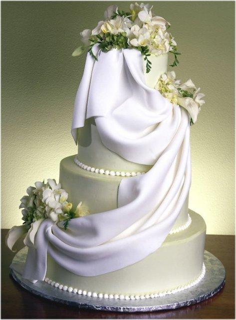 Svatební dorty album č. 2 - Obrázek č. 6