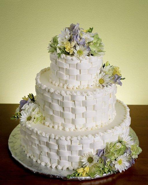 Svatební dorty album č. 2 - Obrázek č. 7