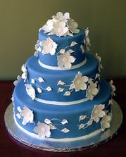 další typ na dortík
