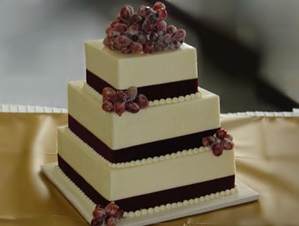 Svatební dorty album č. 2 - Obrázek č. 19