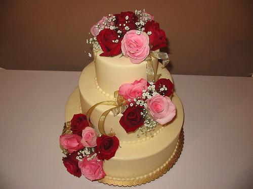 Svatební dorty album č. 2 - Obrázek č. 24