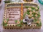 Svatební dorty album č. 2 - kniha