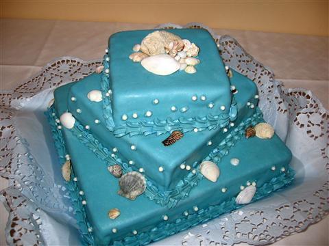 Svatební dorty album č. 2 - Obrázek č. 38