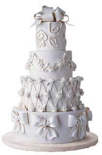 Svatební dorty album č. 2 - Obrázek č. 40