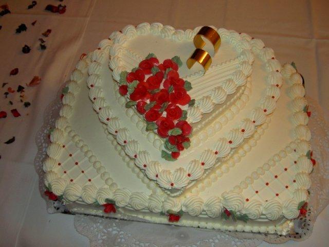 Svatební dorty album č. 2 - Obrázek č. 42