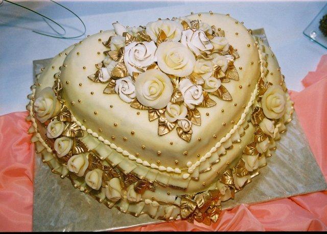 Svatební dorty album č. 2 - Obrázek č. 44