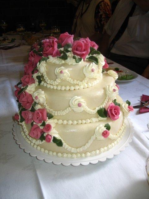 Svatební dorty album č. 2 - Obrázek č. 60