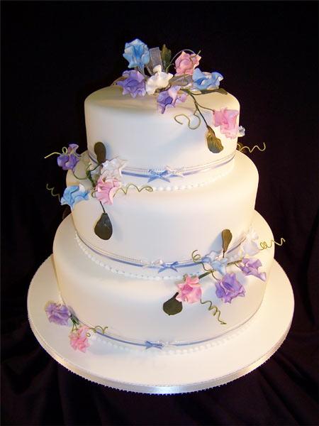 Svatební dorty album č. 2 - Obrázek č. 63