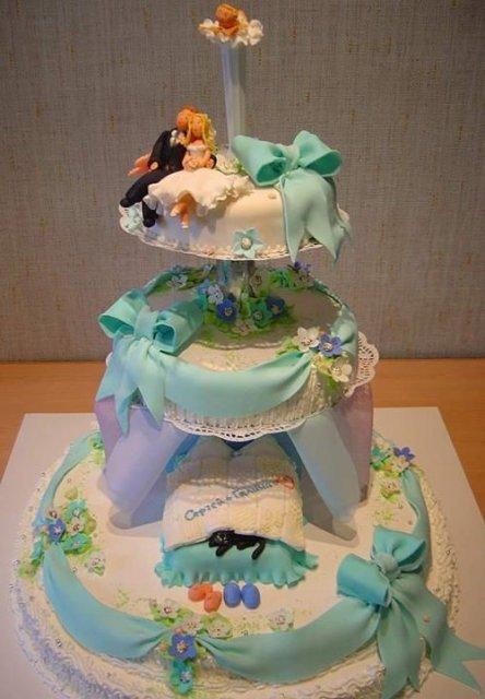 Svatební dorty album č. 2 - Obrázek č. 70