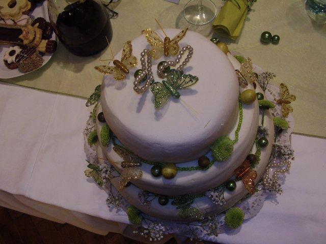 Svatební dorty album č. 2 - Obrázek č. 73