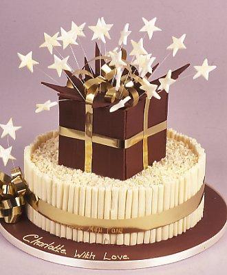 Svatební dorty album č. 2 - Obrázek č. 80