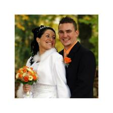 spokojení novomanželé Koppovi