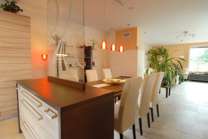 Úsilie o útulný a teplý domov - inšpirácie - podlaha pôsobí dosť chladne