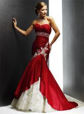 ...aj červenú milujem,ale tieto sú dosť extravagantné:)