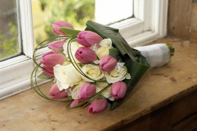 Tie najkrajšie ...kytice - Obrázok č. 45