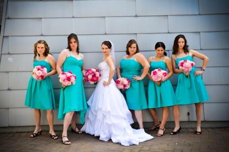 Tyrkysova svadba 2011 - Obrázok č. 8