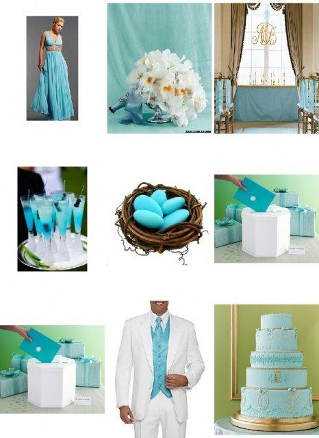 Tyrkysova svadba 2011 - Obrázok č. 5